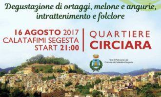 """""""Ortolani in festa"""": Calatafimi dà il via alla prima manifestazione ortofrutticola del territorio"""