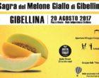 Gibellina, la notte è gialla con la sagra del melone. Arte, cibo, musica e tanto altro