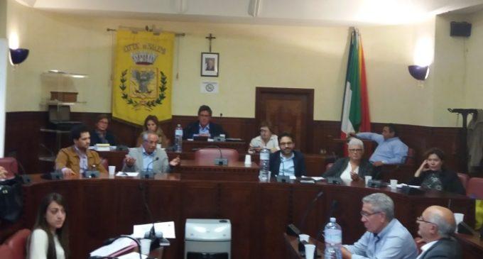 Salemi, convocato il consiglio comunale. Si vota per il rendiconto 2016