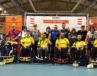 Leoni Sicani al settimo posto tra le squadre italiane al torneo di Eindhoven