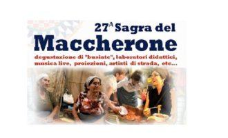 """Calatafimi, stasera, tra le vie del centro storico, la tradizionale """"maccarunata"""""""