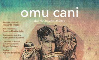 """Salemi, stasera la storia di """"Omu cane"""", il misterioso clochard degli anni '40"""