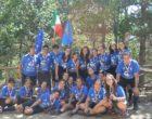 Scout: il Reparto di Partanna campeggia nel Parco dei Nebrodi