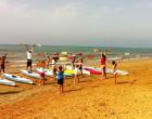 Tre Fontane, la spiaggia è a misura di bambini. Sabato, giornata dedicata ai più piccoli