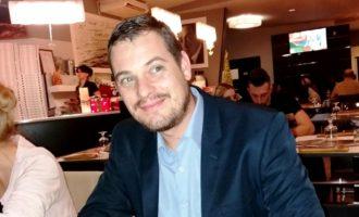 Il partannese Vincenzo Rallo designato assessore regionale
