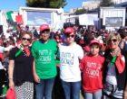 L'Istituto Montalcini a Taranto: nuovo anno scolastico inaugurato da Mattarella