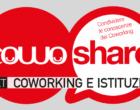 Partanna apre il CowoShare di Milano. Zinnanti e Catania per il G55