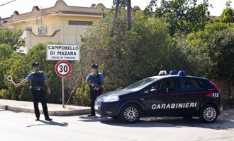 Campobello, denunciato dai Carabinieri parcheggiatore abusivo