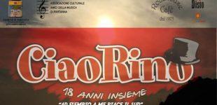 """(Video) """"Ad esempio a me piace il Sud"""": autentico tributo a Rino Gaetano"""