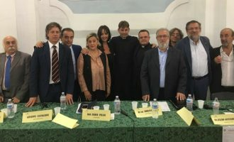 Campobello, la testimonianza di Don Coluccia e l'importanza dei beni confiscati