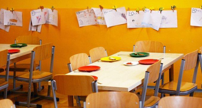 Salemi, bando di gara per la mensa scolastica con prodotti a chilometro zero
