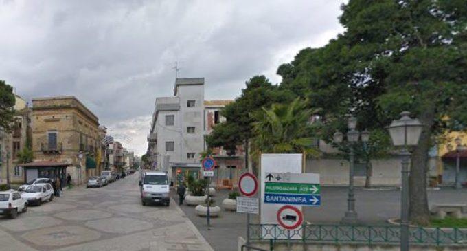 Partanna, area pedonale: si prolunga la chiusura al traffico. Le nuove disposizioni