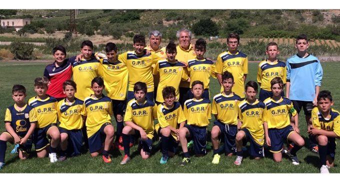 """Calcio giovanile: asd """"Città di Salemi"""" riparte a spron battuto. Benenati: """"Una stagione di sorprese e novità"""""""