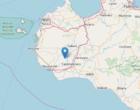 Lieve scossa di terremoto a 7 km da Castelvetrano