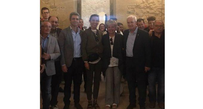 A Salemi arrivano i crocieristi, accordo Comune-Costa Crociere