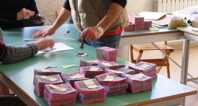 Salemi, elezioni regionali. Elenco degli scrutatori sorteggiati