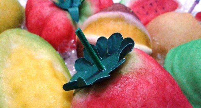 Cuore e Fiamma: La Frutta Martorana