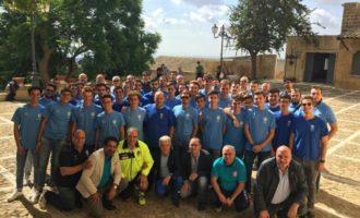 Svoltosi il raduno OTS di inizio stagione a Partanna