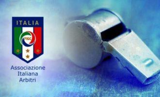 """FIGC – Aperte le iscrizioni per il corso: """"Arbitro di Calcio"""""""