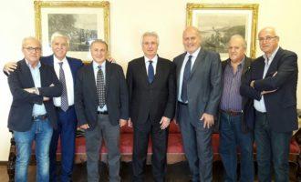 Siglata convenzione tra A.S.P. e Civico per la chirurgia vascolare al S. Antonio Abate di Trapani