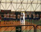 Seconda vittoria consecutiva per l'Atria Volley