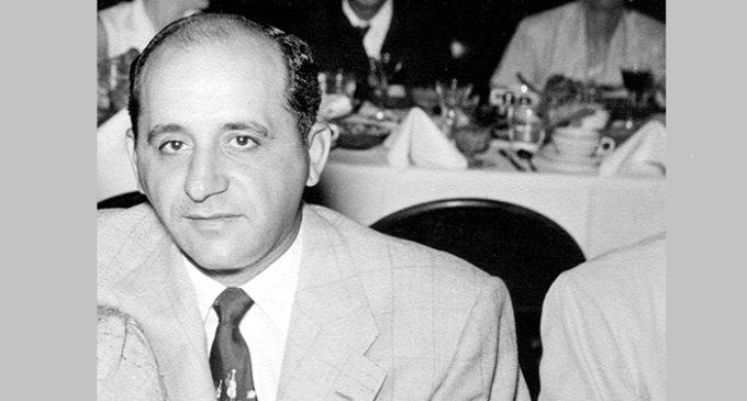 """Aperti gli archivi sull'assassinio Kennedy. """"Sam"""" Giancana, figlio di partannesi emigrati è nel dossier"""