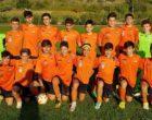 Buona la prima al debutto per i Giovanissimi della Belice Sport Partanna