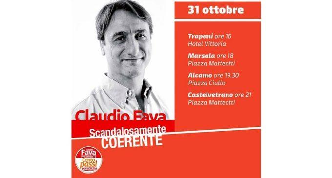 Elezioni regionali: Speranza e Bersani, leader nazionali di Art.1-Mdpa, a Partanna e Castelvetrano