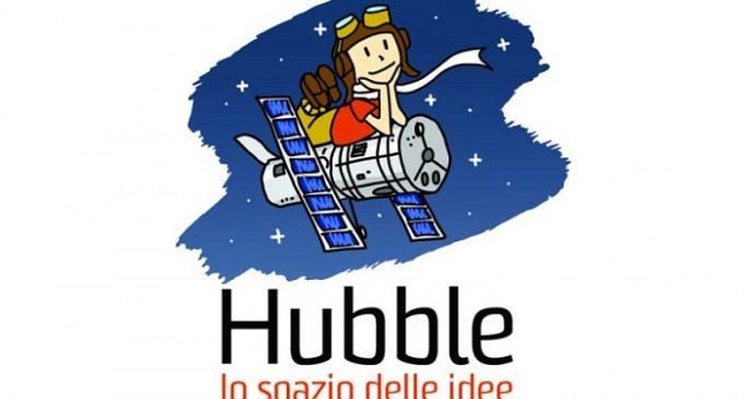 """Valeria Battaglia a l'Hubble di Firenze: """"Importante contributo per Cambia Partanna"""""""