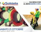 Salemi, inaugurazione del percorso di Mountain Bike per bambini