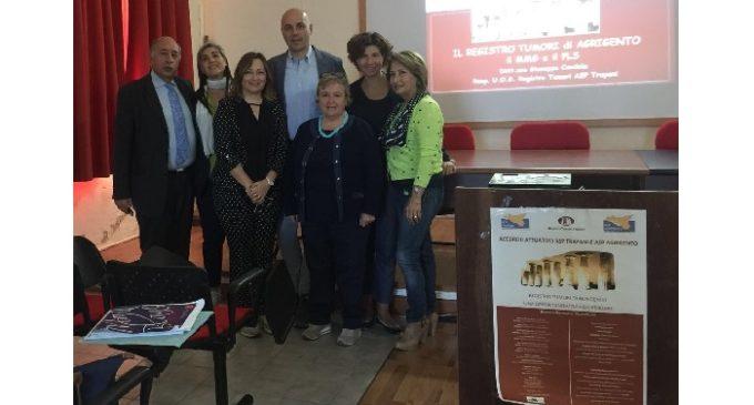 ASP: attività di rilevazione tumori a Trapani estesa anche ad Agrigento