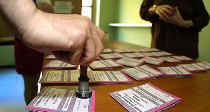 Partanna, elezioni regionali. Elenco degli scrutatori sorteggiati