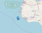 Scossa di terremoto al largo di Mazara, avvertita anche nell'entroterra
