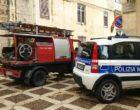Salemi, fuga di gas nel centro storico. I Vigili del Fuoco evitano una grave esplosione