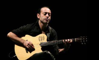 """Salemi, Gianluca Rando ospite allo Stone House Club. Sabato il live di """"Eoliana"""""""
