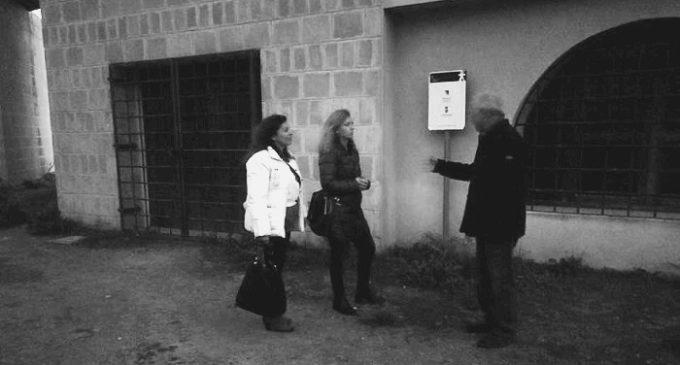 Area archeologica dello Stretto: nuova visita dell'onorevole Valentina Palmeri