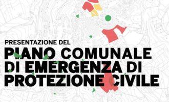 Salemi, incontro con la cittadinanza per illustrare il Piano di Protezione civile