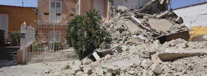 Castelvetrano, nasce l'ufficio speciale per le demolizioni. Si punta alla tempestività