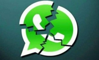 WhatsApp, impossibile inviare messaggi il servizio è offline
