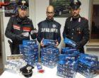 Mazara, droga e contrabbando di sigarette alla kasbah. Due arresti