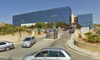 """Ospedale di Castelvetrano, Quintino: """"I medici mi hanno salvato la vita"""""""