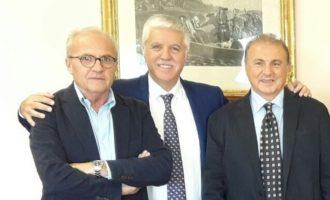 Trapani, sei specialisti per il nuovo reparto di chirurgia vascolare del S. Antonio Abate