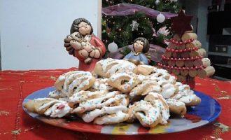 Cuore e Fiamma: le Cannalicchie (biscotti con ripieno di fichi secchi)