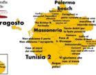 La mappa di Memesuddu che conquista la provincia. E tu, di dove sei?