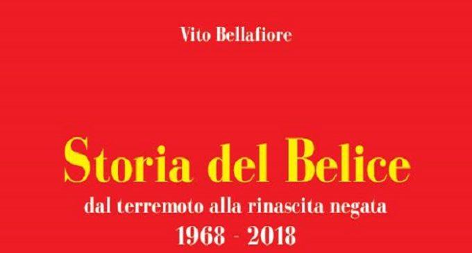 """""""Storia del Belice"""", storia di una rinascita negata. Il libro di Vito Bellafiore"""