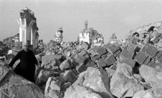 50° anniversario del Sisma della Valle del Belìce, il programma ufficiale