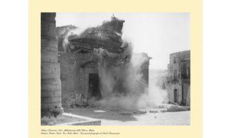 """""""Salemi, a 50 anni dal sisma"""": stasera la mostra fotografica al liceo classico"""