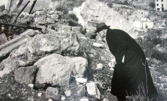 Belìce '68, la rabbia di Mastro Turiddu il falegname