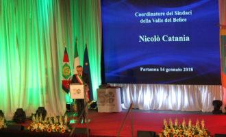 Sindaco Catania: le motivazioni del mancato invito della Sindaca di Sciacca
