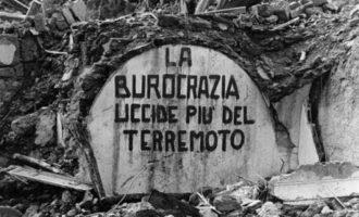 """""""Qui parlano i Poveri Cristi della Sicilia Occidentale"""": Danilo Dolci e l'appello per la ricostruzione"""